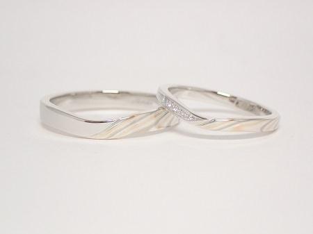 20083001木目金の結婚指輪_D004.JPG