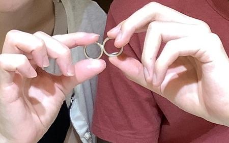 20090504木目金の結婚指輪_001.jpg
