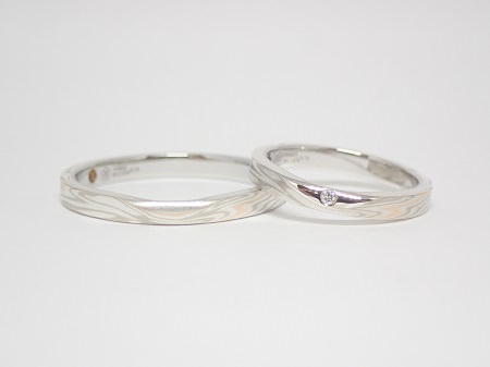20090602木目金の婚約指輪、結婚指輪Q_005.JPG