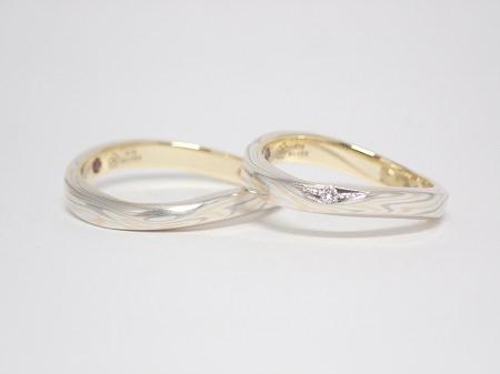 20090603木目金の結婚指輪_004.JPG