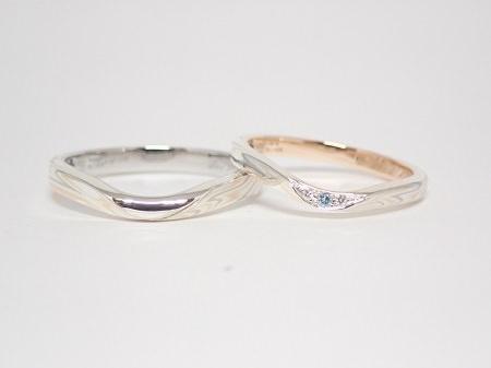 20090604木目金の結婚指輪_004.JPG