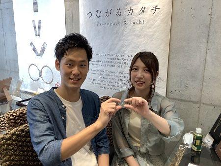 20091001木目金の結婚指輪_U001.jpg
