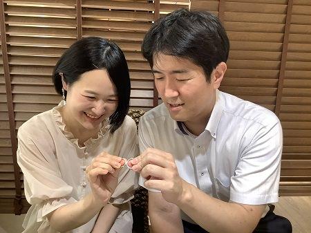 20091101木目金の結婚指輪_C002.JPG