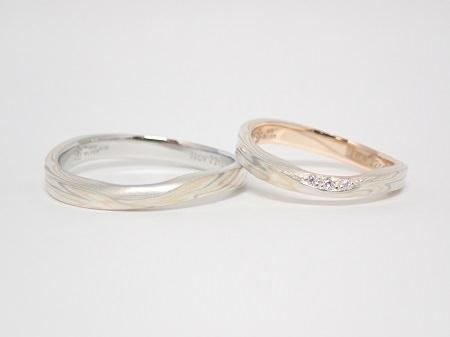 20091101木目金の結婚指輪_C005.JPG