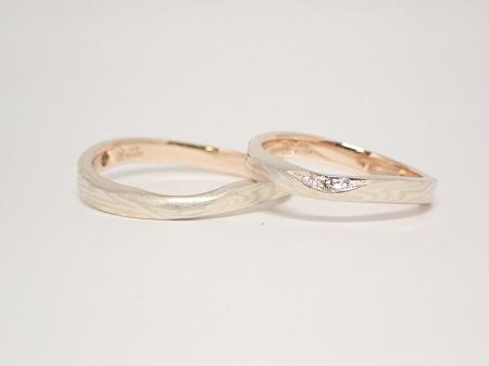 20091201杢目金屋の結婚指輪_Z004②.JPG