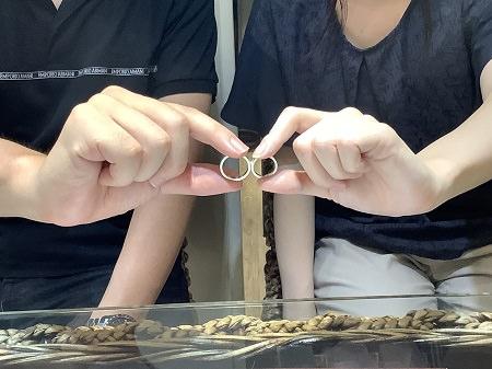 20091202木目金の結婚指輪_C001.JPG