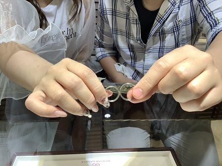 20091203木目金の結婚指輪_C001.JPG
