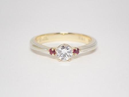 200913木目金屋の結婚指輪_Y001.JPG