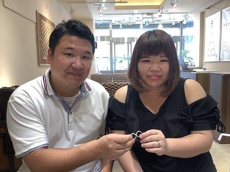 20091301木目金の結婚指輪_D001.JPG