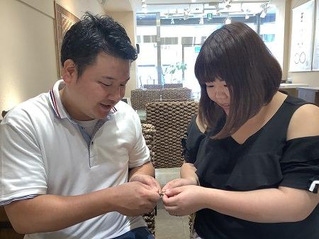 20091301木目金の結婚指輪_D002.JPG