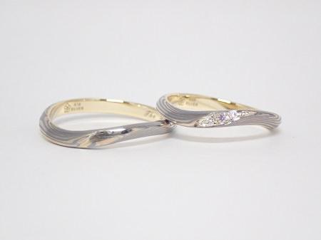 20091302木目金の結婚指輪_D004.JPG