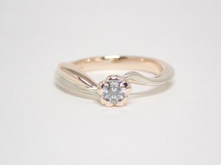 20091401木目金の結婚指輪_D006.JPG