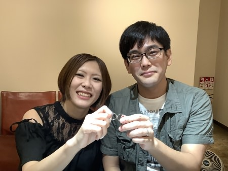 20091701木目金の結婚指輪_C001.JPG