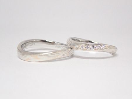 20092101木目金の結婚指輪_LH003.JPG