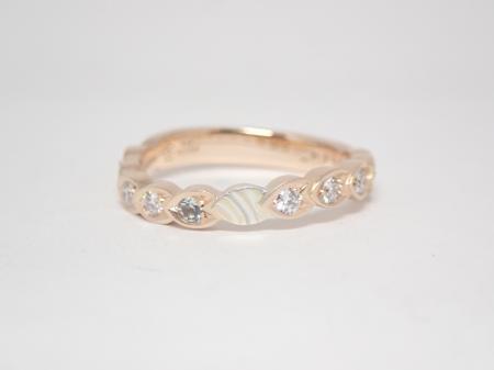 20102505木目金の結婚指輪_Y002.JPG