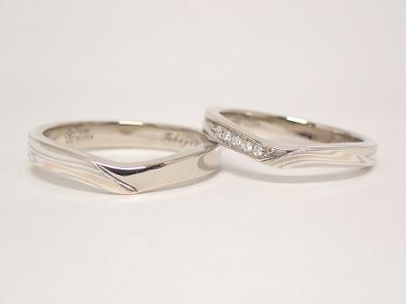 20102601木目金の結婚指輪₋D003.JPG