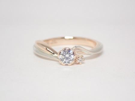 20102801木目金の結婚指輪_LH003.JPG