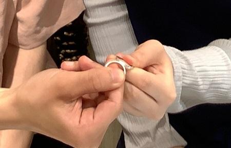 20103001木目金の結婚指輪_N002.JPG
