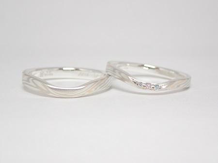 20101802木目金の結婚指輪_M004.JPG