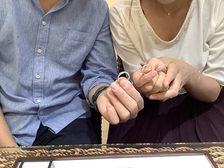20103101木目金の結婚指輪_N002.JPG