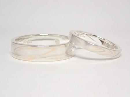 20110101木目金の結婚指輪_M004.JPG