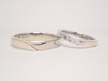 20110101木目金の結婚指輪_N004.JPG