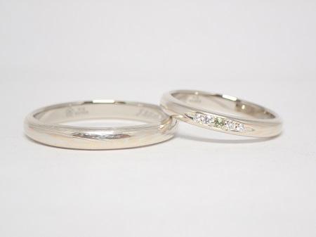 20110102木目金の結婚指輪_OM004.JPG