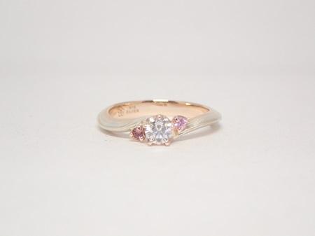20110103木目金の婚約指輪_OM001.JPG