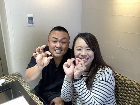 20110103木目金の結婚指輪_002.jpg