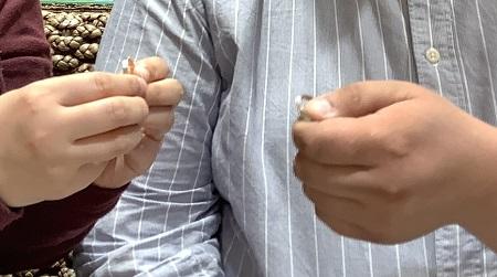 20110201木目金の結婚指輪D₋002.JPG
