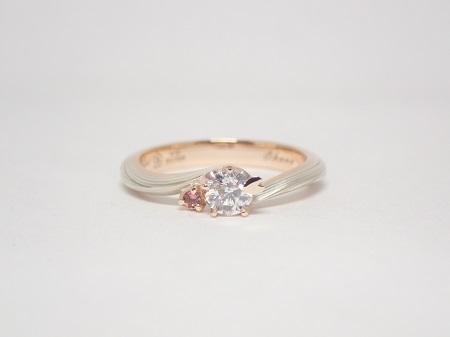 20110601木目金の結婚指輪₋D003₋2.JPG