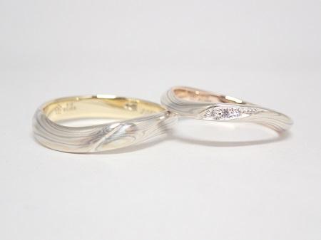 20110601木目金の結婚指輪_C005.JPG