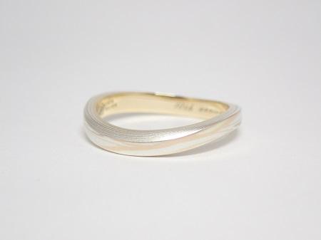 20110701木目金の結婚指輪₋D001.JPG
