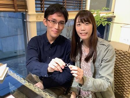 20110701木目金の結婚指輪_M001.jpg