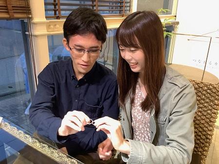 20110701木目金の結婚指輪_M002.jpg