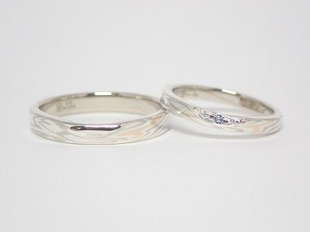 20110701木目金の結婚指輪_M004.JPG