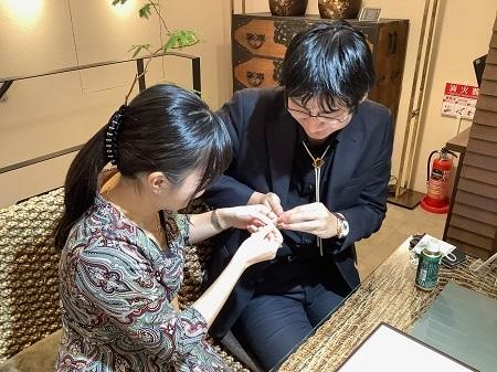 20110701木目金の結婚指輪_Y002.JPG