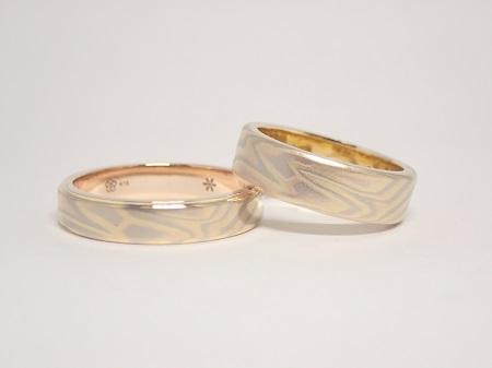 20110701木目金の結婚指輪_Y004.JPG