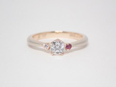 20110703木目金の婚約指輪_G001.JPG