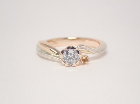20110703木目金の婚約指輪_Y002.JPG