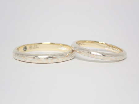 20110705木目金の結婚指輪_G004.JPG