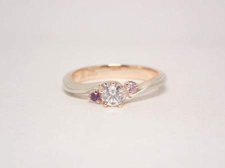 20110705木目金の結婚指輪_Y001.JPG