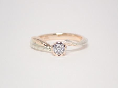 20110801木目金の婚約・結婚指輪_B003.JPG