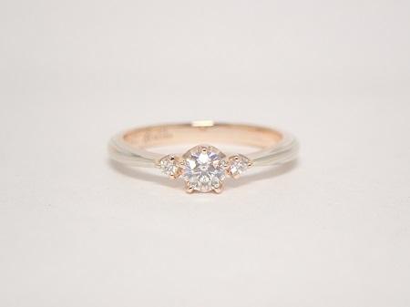 20110801木目金の婚約・結婚指輪_LH004.JPG