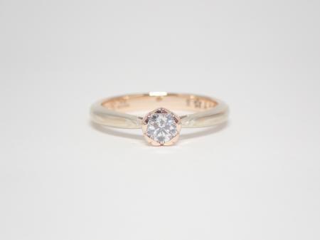 20110801木目金の婚約指輪_J004.JPG