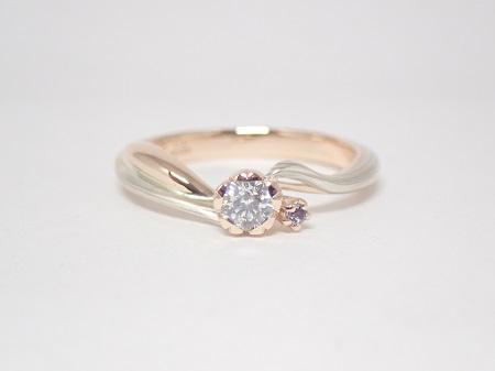 20110801木目金の婚約指輪_Q004.JPG