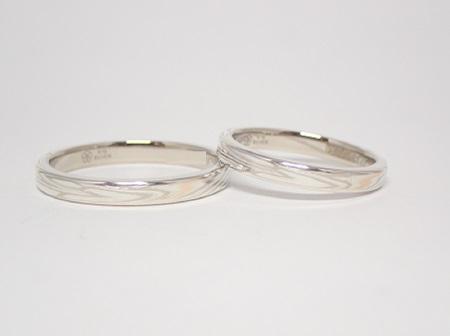 20110801木目金の結婚指輪_OM003.JPG
