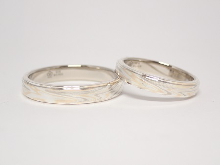 20110802木目金の結婚指輪_OM003.JPG