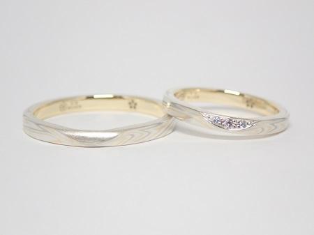 20110802木目金の結婚指輪_LH003.JPG