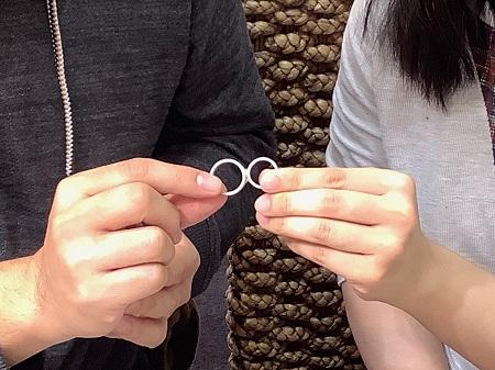 20110803木目金の結婚指輪_OM001.jpg